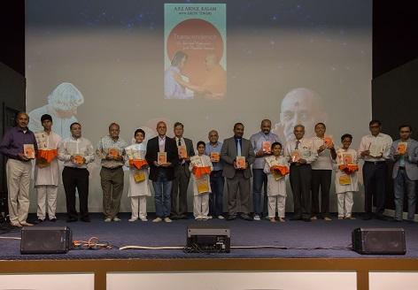 BAPS Shri Swaminarayan Mandir In Lowell, MA Honors Dr. APJ Abdul Kalam's Legacy And Transcendence