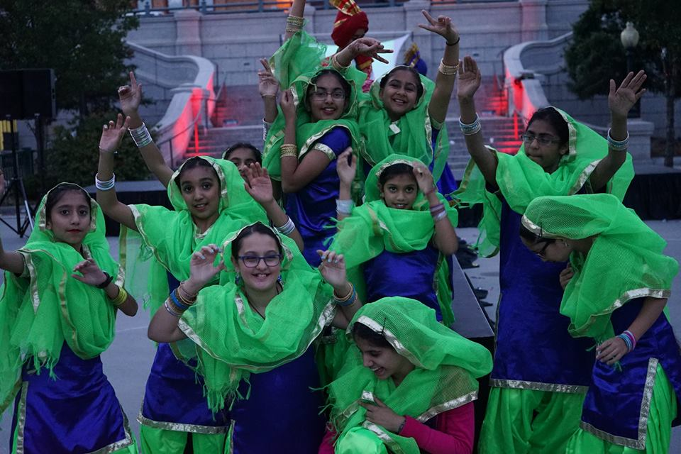 A Night In Punjab Festival In Providence