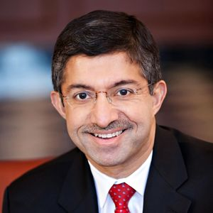 HBS Professor Bharat Anand Takes Digital Classes To Next Level