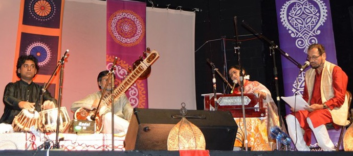 Genius Of Tagore Meets Indian Classical Music