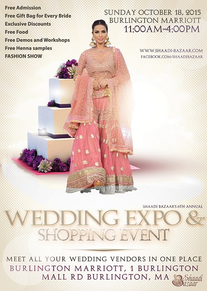 Shaadi Bazaar Wedding Expo