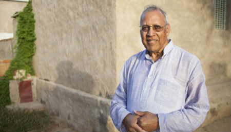 Bhagwati Agrawal - CNN's Top Ten Heroes Of 2015