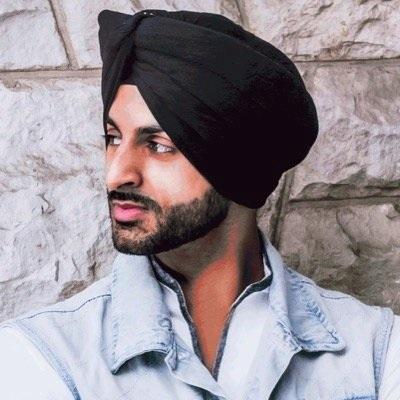 K.V. Singh - The Hottest Bhangra Artist