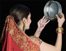 Karva Chauth And Its Significance