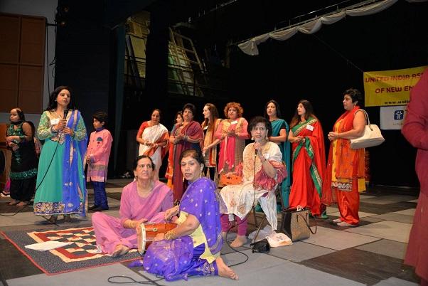 UIA Celebrates Diwali