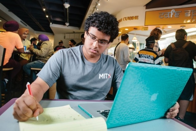 Ahaan Rungta: Homeschooled With MIT Courses At 5, Accepted To MIT At 15