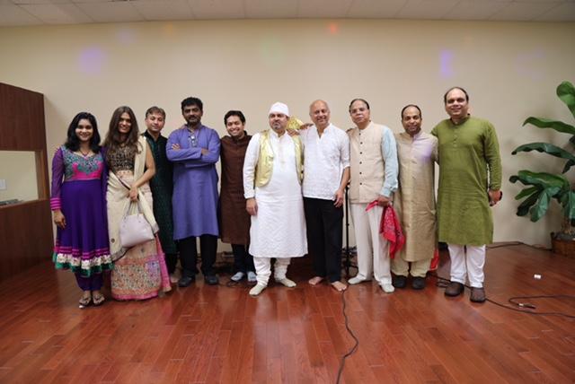 Diwali Musical Nite - Shri Dwarkamai