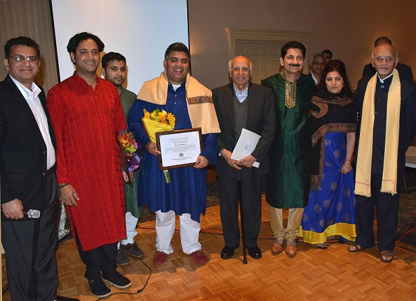 Swar Sandhya: An Om Hindu Community Center Presentation