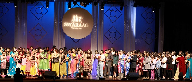 SwaRaag Boasts Success … Unleashes 2015 Stars!