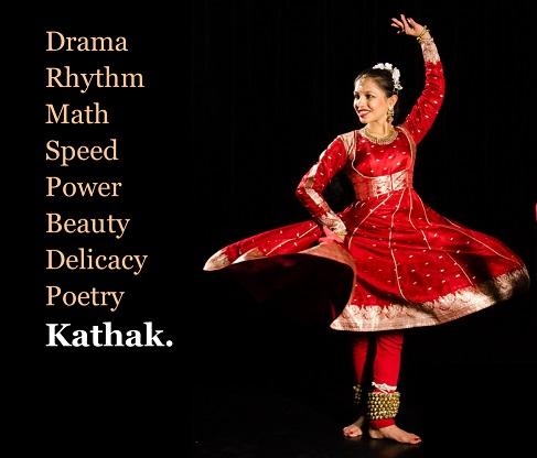 Shefali Jain: A Kathak Solo