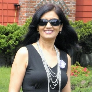 In Conversation With Sandhya Nadkarni