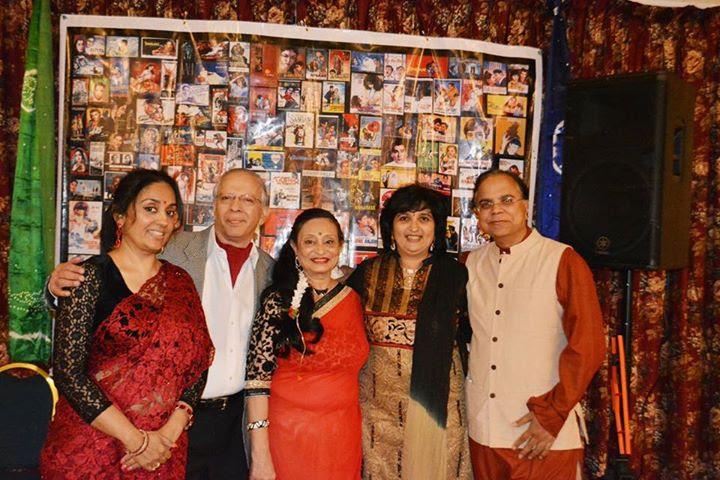 Hum Aur Tum, Kuchh Anmol Ratan In The Memory Of The Late Amol Mehta