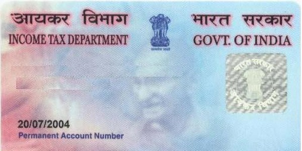 PAN Card Must For Cash Transactions Over Rs 50,000 From January 1