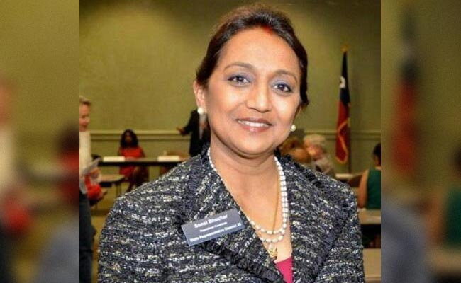Sonal Bhuchar Appointed To OneStar National Service Commission