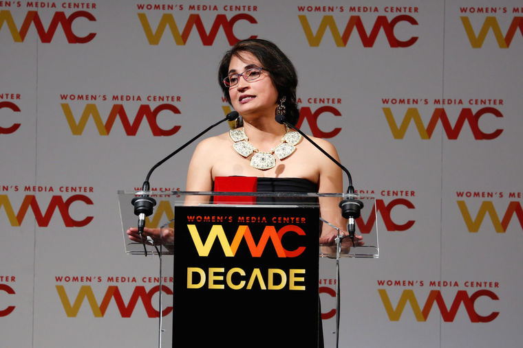 Padmasree Warrior Appointed CEO Of NextEV