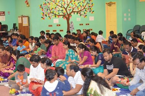 Monthly Satyanarayana Vrat Katha-Sai Vrat Katha By NESSP