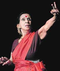 Obituary: Mrinalini Sarabhai