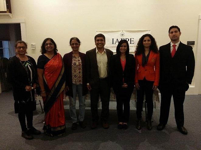 Sanjay Kudrimoty Elected President Of IAFPE
