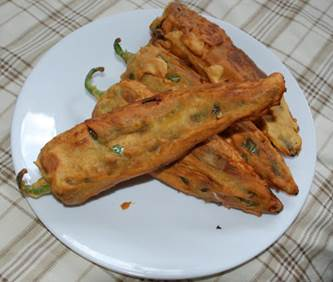 Recipes - Best Besan Recipes