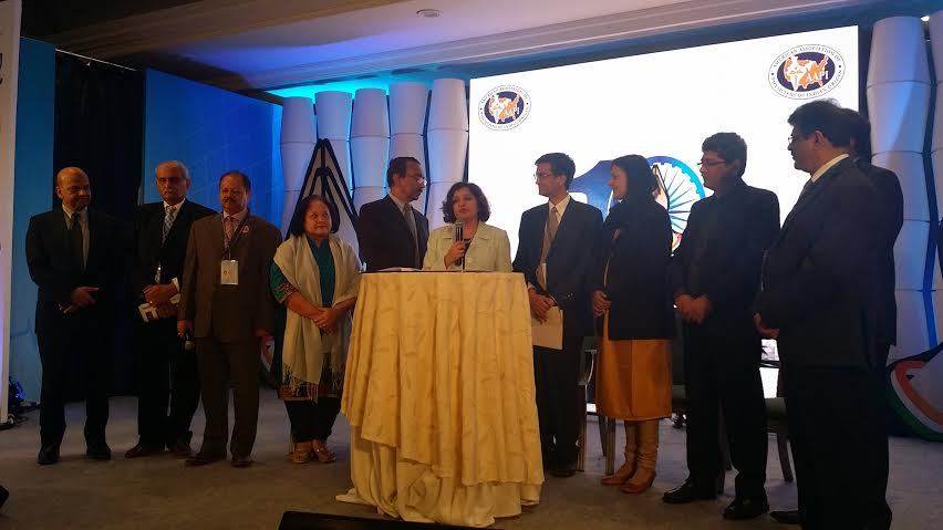 AAPI Signs MoU To Eradicate Tuberclosis In India
