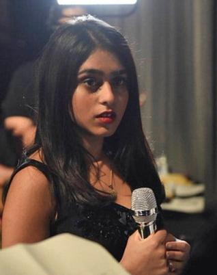 Sonika Vaid In Top 24 Of American Idol Contest