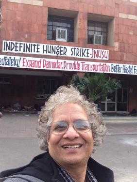 JNU Story - An Alumni Perspective