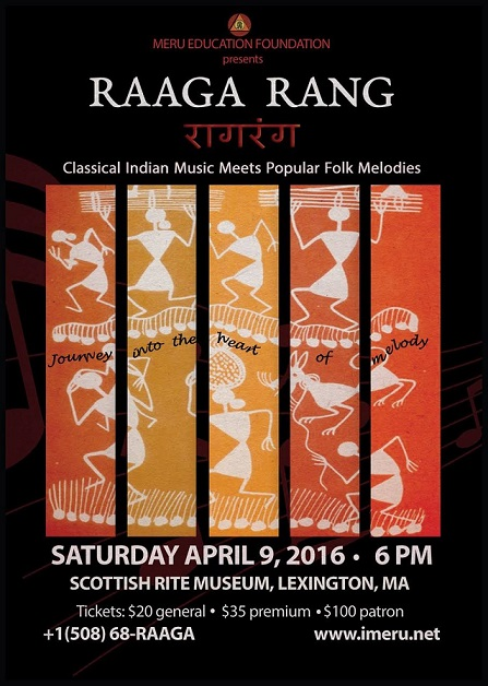 Raag Rang Returns