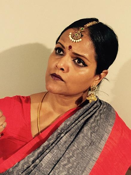 Dashavatharam Presented By  Janani Swamy