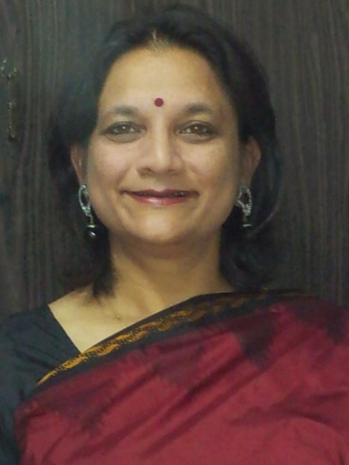Lokvani Co-Founder Nirmala Garimella Wins Lexington Elections