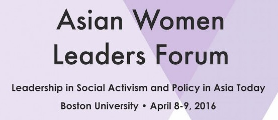 Transformative & Influential Women Leadership In Asia