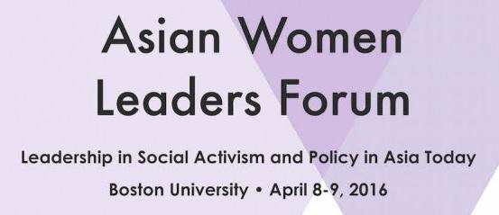 Transformative & Influential Women Leadership In Asia