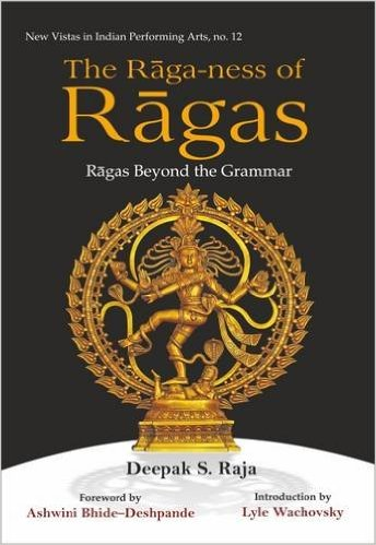 Book Review: The Raga-ness Of Ragas