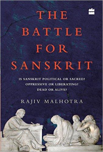 Book Review: The Battle For Sanskrit
