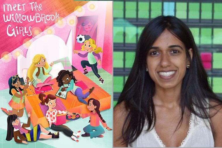 Neha Chauhan: Founder Of Willowbrook Girls