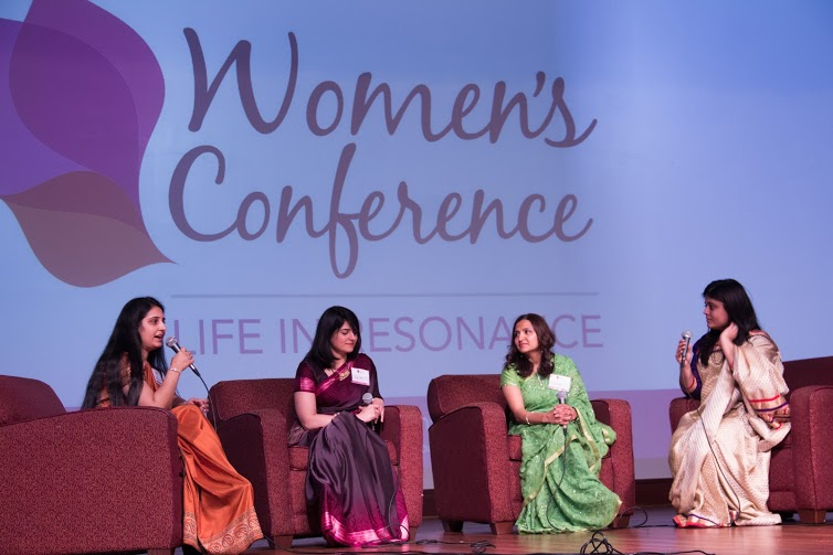 'Life In Resonance' Was Celebrated At The Tenth Annual  BAPS Women's Conference