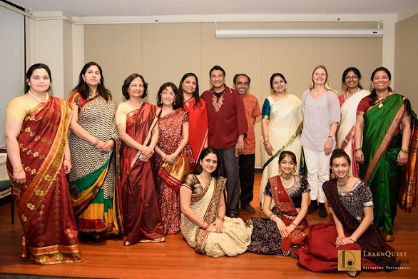 North Indian Wedding Songs: LearnQuest Music Program Held At Boston University