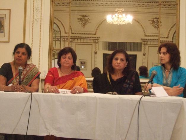 Ekal Vidyalaya  &  Indian Consulate Hosts 'Beti Bacho - Beti Padhao' Event