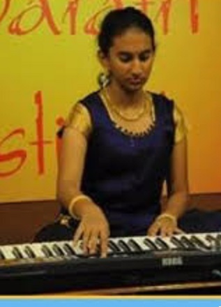 Mahati Kishore - Child Prodigy