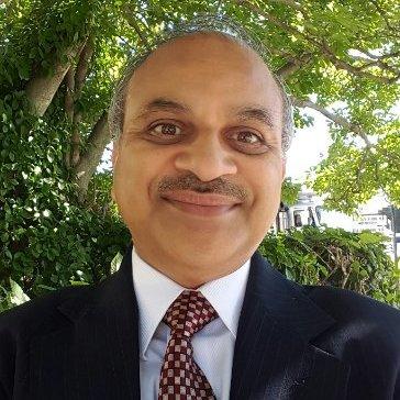 In Conversation With Dr K Srinivas Rao, Scientist And Entreprenuer