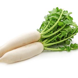 Recipes - The Goodness Of Radish