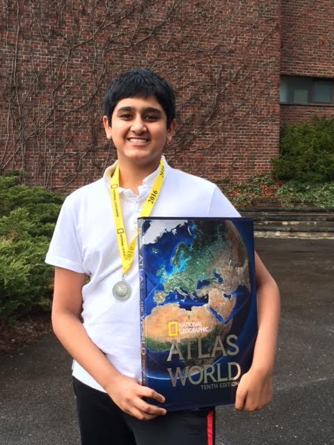 The 28th Annual National Geographic Bee Finals To Feature 22 Indian Americans