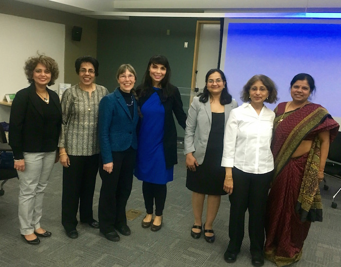 IIT AGNE Hosts Woman Advancing STEM Panel