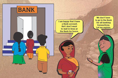 Deepti KC And Mudita Tiwari Use Comic To Help Make Better Financial Decisions