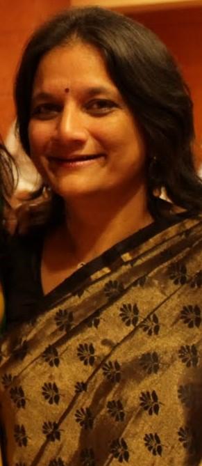 Lokvani Talks To Nirmala Garimella