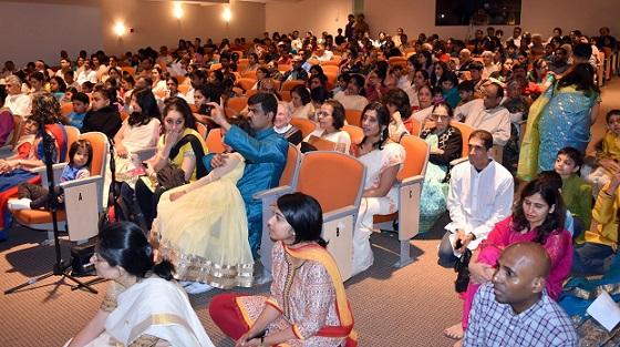 Pujya Gurudev Swami Chinmayananda's Birth Centenary