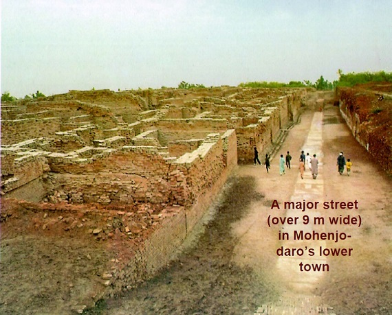 Let Us Explore India's Cultural History – Indus Civilization