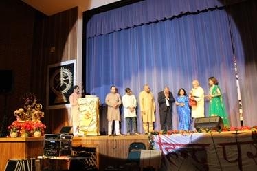 Hindu Heritage Day Mela 2016
