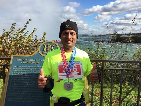 We Do Great Things: 56 Marathons And 50 States In 9 Years