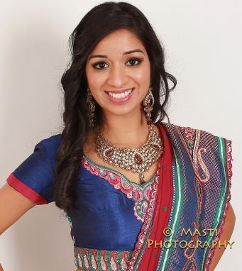 Congratulations - Priyanka Jain