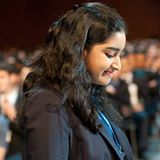 Aarushi Iris Pendharkar Wins 2nd Place Special Award At ISEF